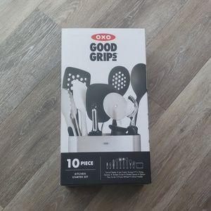 Oxo Good Grips kitchen set